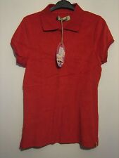 3 ( NEW WITH TAGS ) A LOVELY RED WOMBAT T-SHIRT SIZE MEDIUM