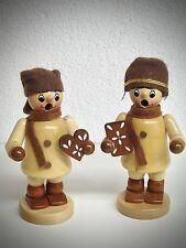 Fumador rachermanel Hänsel & Gretel como juego 12cm Figura Humeante 40499