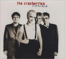 Cranberries Zombie (1994, CD1) [Maxi-CD]