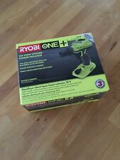 Ryobi One P738 18-Volt High Power Volume Inflator for air mattresses camping