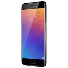 Smartphone Meizu Pro6 4GB RAM / 64GB negro