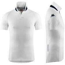 Kappa T-shirt sportiva Uomo KAPPA4GOLF KOMBAT 2013 Golf sport Polo