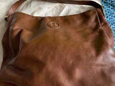Tory Burch Brown Handbag Hobo