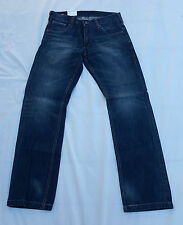 Levi's Jeans Mens 514 Slim Straight Leg 0005 Dark Denim Wash 30/32