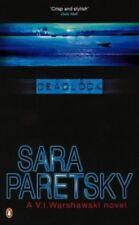 Good, Deadlock (A V. I. Warshawski novel), Paretsky, Sara, Book