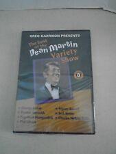 Dean Martin Show Best of Variety Volume 8 Greg Garrison DVD Debbie Reynolds