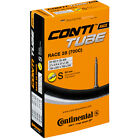 Continental R28 700C x 20 - 25C 80mm Presta extra long valve inner tube
