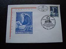 AUTRICHE - enveloppe 1er jour 11/6/1964 (B7) austria