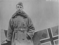 "US General William Mitchell World War 1, 5x4"" Reprint Photo a"