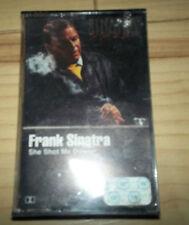 She Shot Me Down - Frank Sinatra (Cassette 1981, Reprise) SEALED