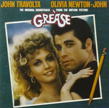 cd o.s.t. colonna sonora Grease