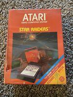 Star Raiders - 5258 (Atari 2600)