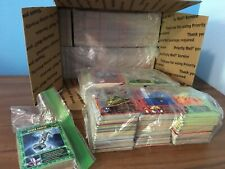 New listing Marvel Genio Card Bulk Lot 2000+ Cards