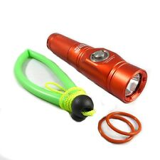 ScubaLamp 800 Lumen Scuba Diving Underwater Photography Video Light LED Sport