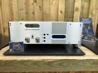 Chord CPM 2600 Intergrated Amplifier - RRP - £4000 (includes Integra Legs)