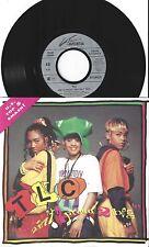 "TLC  – Ain't 2 Proud 2 Beg    7"" Vinyl"