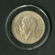 Great Britain Coin 1935 Silver Geroge V Crown NO RESERVE!