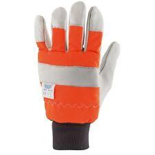 Draper Chainsaw Gloves Size 9 18014