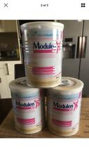 Modulen IBD 400g Tins. Complete Nutritional Support.
