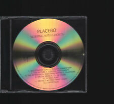 "PLACEBO ""Sleeping With Ghosts"" Australia Acetate CD PROMO RARE"