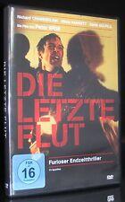 DVD DIE LETZTE FLUT - RICHARD CHAMBERLAIN (Shogun, Die Dornenvögel) PETER WEIR *