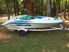 1996 sea doo sportster Please Read All