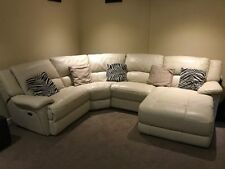 Unbranded More than 4 Seats Sofas Electric