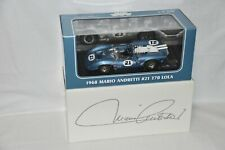 GMP 1:18 Lola T70 Spyder 1968 Mario Andretti #21 Can Am Racing (12006M) - NEW!