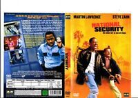 National Security (2003) DVD 24688