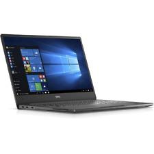 """Dell Latitude 7370 13.3"""" QHD TouchScreen (Intel M5, 512GB SSD, 8GB PC4, Webcam)"""