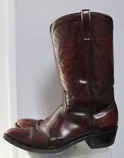 Mason Men's  Cowboy boots size 11 B