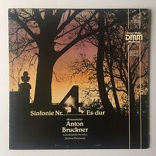 Bruckner - Sinfonie Nr. - Dresden - Blomstedt - Digital - Eterna - Vinyl LP