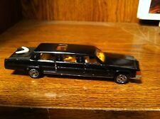 Diecast Model Cars - Majorette Limousine - 1/58 - Made in France -