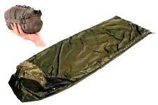 #92250 New Jungle Bag Olive Snugpak Sleeping bag bug screen compact field gear