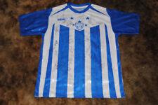 HONDURAS SIGNED 2011 NATIONAL SOCCER TEAM JERSEY