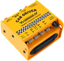 NEW Whirlwind Cab Driver Speaker Component Checker A MUST HAVE FOR SYSTEMS TECHS