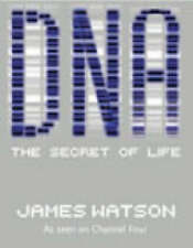 DNA: The Secret of Life by James D. Watson (Hardback, 2003)