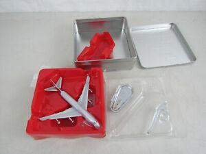 "Gemini Jets 1:400 Virgin Atlantic Boeing 747-400 ""Barberella"" G-Vrom-Die Cast"