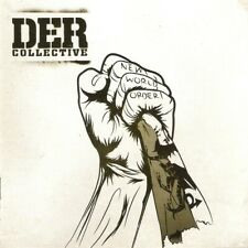 D.E.R Collective - New World Order (CD 2010) Self Released