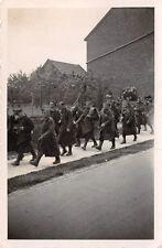 Gefangene Franzosen bei Cassel Nord - Frankreich