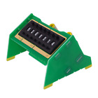 Guanruixin Digital Display Resistance Decade Box 1/2 Watt