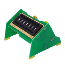 Guanruixin Digital Display Resistance Decade Box 12 Watt