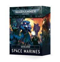Games Workshop Adeptus Astartes Mini 28m  Datacards - Space Marines (2020 E SW