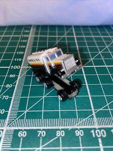 Micro Machines, Galoob, Super RARE Series 2 Insiders, Tanker Truck