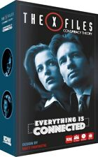 X-Files - Conspiracy Theory Card Game