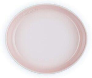 Le Creuset Plate Flora Plate [S] Circular