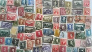 150 Different Bosnia Stamp Collection