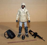 The Walking Dead Series Serie 8  Morgan Action Figure Figur McFarlane Toys
