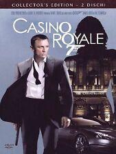 007 - Casino Royale (2006) 2-DVD Collector's Edition - Tin Box
