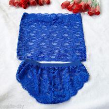 Fashion Sexy Women Lace Lingerie Nightwear Babydoll Underwear G String Sleepwear
